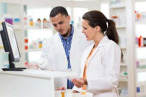 Pharmacy Tech – Employment Having A Future